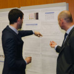 Poster presentation at the 2019 IMPLANTOLOGY CONFERENCE